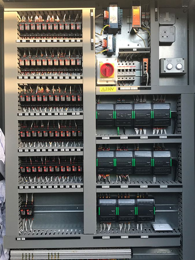 BMS Solutions - Installation, Maintenance, Service and Repair