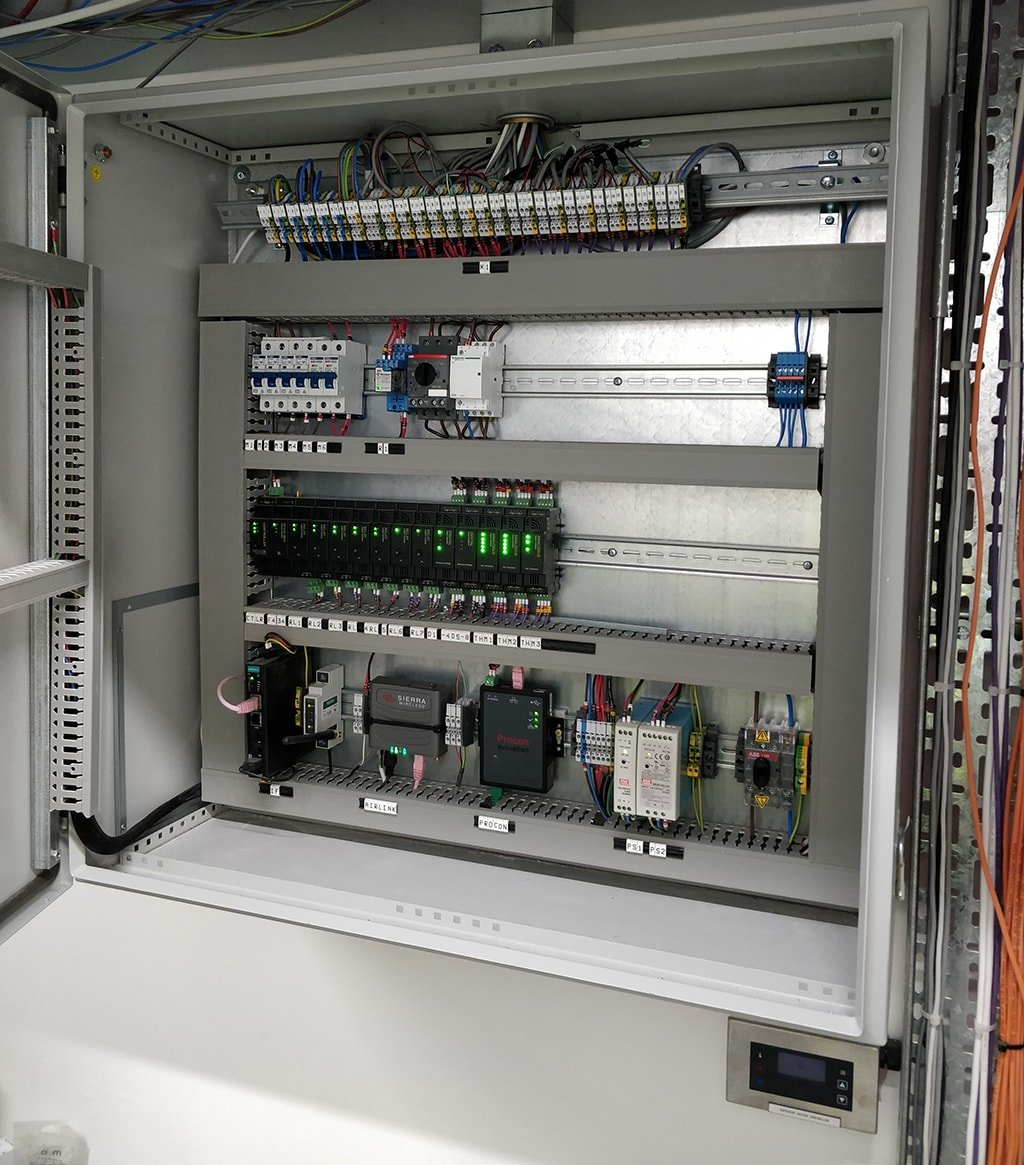 Snap Fantastic Bms Panel Wiring Adornment Everything You Need To Diagram Know About Cintop