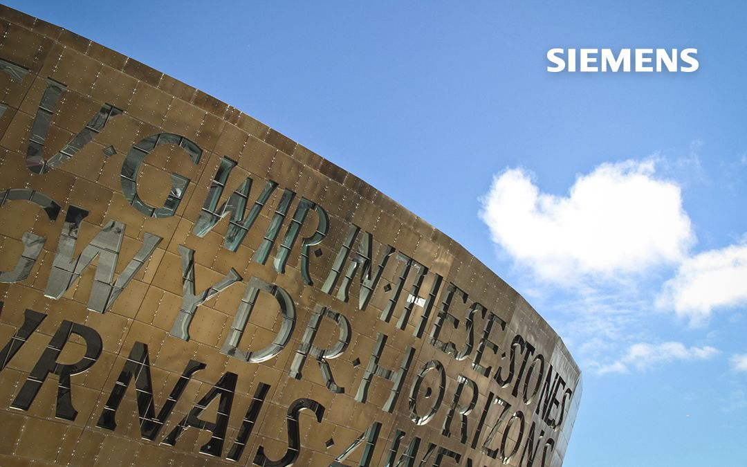 Aimteq win Honeywell to Siemens BMS Migration at Wales Millennium Centre