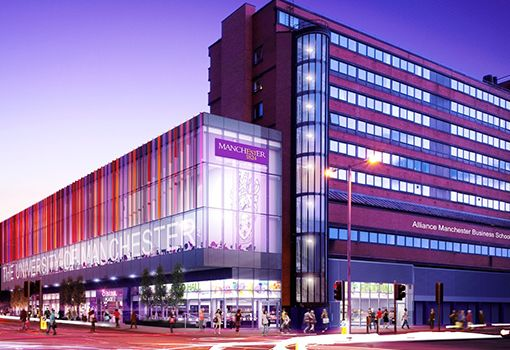 Alliance Manchester Business School - Part of the University of Manchester