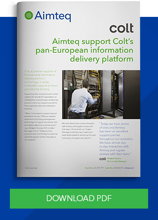 new case study download colt min